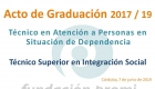 Acto Graduacion 2017-19